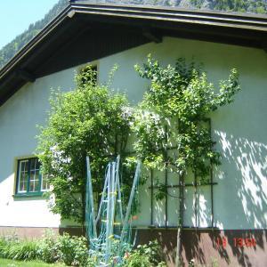 Fotos de l'hotel: Ferienhaus Sumatingerweg, Hallstatt