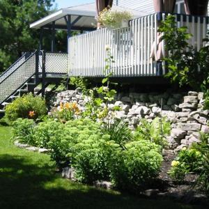 Hotel Pictures: Gîte Maison Parc Delormier, Trois-Rivières