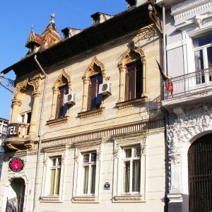 Zdjęcia hotelu: The Midland Hostel, Bukareszt