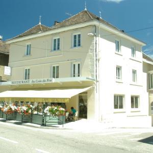 Hotel Pictures: Hotel de France, Morestel