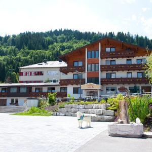 Φωτογραφίες: Landhotel Kolb, Haus im Ennstal