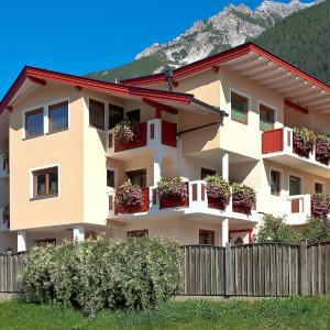 Hotellbilder: Haus Steinbock, Neustift im Stubaital