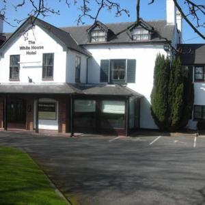 Hotel Pictures: The White House Hotel, Telford
