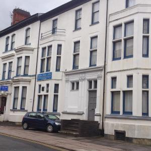 Hotel Pictures: Grafton House, Leicester