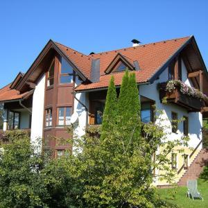 Hotelfoto's: Appartement Haus Drobollach, Drobollach am Faakersee