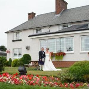 Hotel Pictures: Solway Lodge Hotel, Gretna Green
