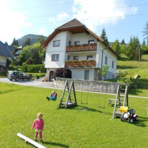 Hotellbilder: Haus Moni, Mauterndorf