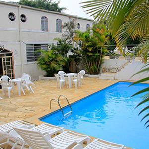 Hotel Pictures: Hotel Pousada da Serra, Tiradentes