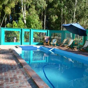 Hotellikuvia: El Ota Club Campestre, Gardey