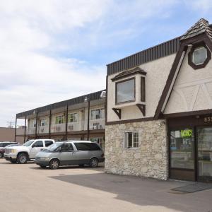 Hotel Pictures: Coachman Inn, Regina