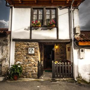 Hotel Pictures: El Cobijo de Villar, Aller