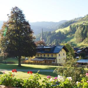 Foto Hotel: Haus Wohl, Mühlbach am Hochkönig