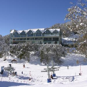 Zdjęcia hotelu: Falls Creek Country Club, Falls Creek