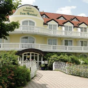 Hotelbilleder: Villa Gutshof, Hohenwarth