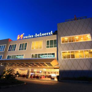 Hotelfoto's: Swiss-Belhotel Kendari, Kendari
