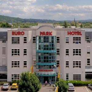 Hotelbilleder: Euro Park Hotel Hennef, Hennef