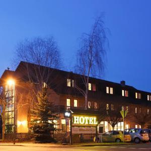 Hotel Pictures: Willmersdorfer Hof, Cottbus