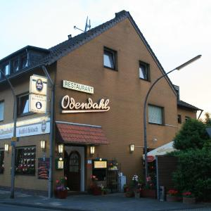 Hotel Pictures: Haus Odendahl, Cologne