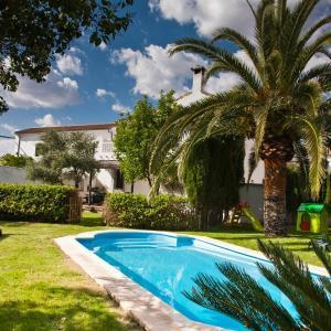 Hotel Pictures: Alojamiento Rural La Zaranda, Fuente de Piedra