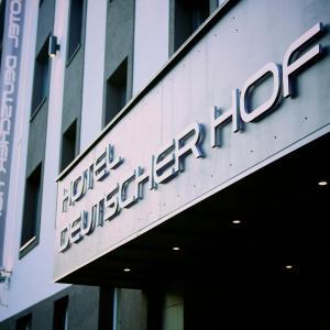 Hotelbilleder: Hotel Deutscher Hof, Kassel
