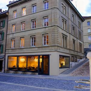 Hotel Pictures: Boutique Hotel Orchidee, Burgdorf