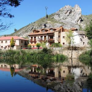 Hotel Pictures: El Rincón de las Hoces del Duratón, Burgomillodo