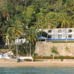 Zdjęcia hotelu: Casas y Villas Real Estate - Casa Aldila, Acapulco