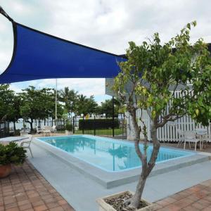 酒店图片: Shoredrive Motel, 汤斯维尔