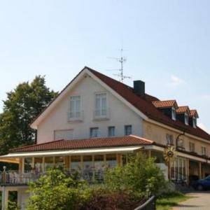 Hotelbilleder: Hotel Café Talblick, Vielbrunn