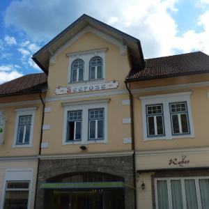 Fotografie hotelů: Hotel Seerose, Pörtschach am Wörthersee
