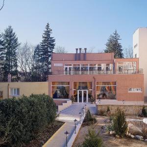 Hotelfoto's: Druzhba Hotel, Bankya