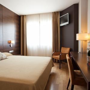 Hotel Pictures: Hotel FC Villalba, Collado-Villalba