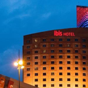 Φωτογραφίες: Ibis Barcelona Meridiana, Βαρκελώνη
