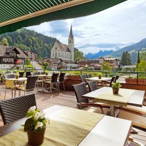 Zdjęcia hotelu: Hotel Hirschen, Silbertal
