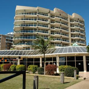 Fotos do Hotel: Northpoint Apartments, Port Macquarie