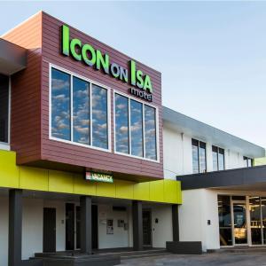 Hotellbilder: Icon on Isa, Mount Isa