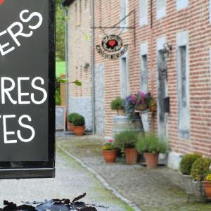 Hotel Pictures: B&B Au Coeur de Villers, Villers-Sainte-Gertrude