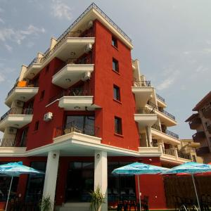 Fotos do Hotel: Salena Plaza Hotel, Primorsko