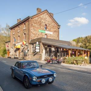 Photos de l'hôtel: B&B-Restaurant Porte de la Lienne, Stoumont