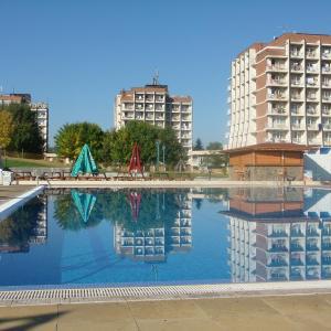 Фотографии отеля: Pavel Banya Complex, Павел-Баня