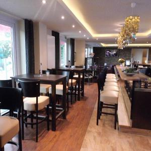 Hotelbilleder: Hotel Oelen & Holgers Brasserie und Lounge, Bad Bentheim