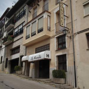 Hotel Pictures: Hostal La Muralla, Morella
