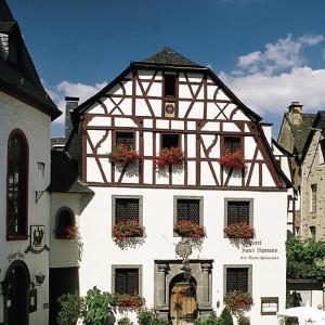 Hotelbilleder: Hotel Haus Lipmann, Beilstein