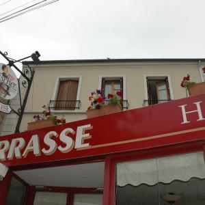 Hotel Pictures: La Terrasse, Le Perreux-Sur-Marne