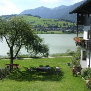 Hotelbilder: Frühstückspension Seefried, Thiersee