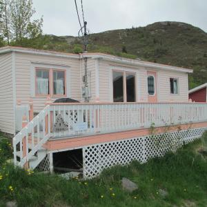 Hotel Pictures: Caplin Cottage, Petty Harbour