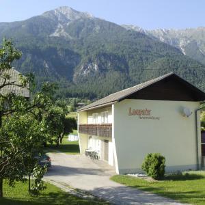 Hotellbilder: Lauras Ferienwohnung, Hermagor