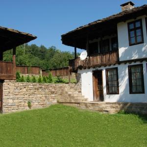 酒店图片: Balkanets Guest House, Balkanets