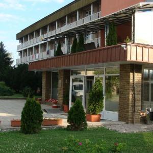 Hotelfoto's: Stryama Balneohotel, Banya