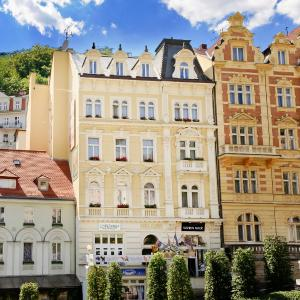 Hotel Pictures: Heluan, Karlovy Vary